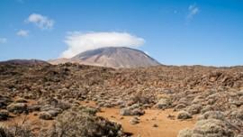 Tenerife | 2012 – Timelapse/Zeitraffer-Titelbild