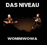 Das Niveau – Woniniwowa, Review-Titelbild