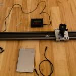 Slider V2 - MX2 Controller angeschlossen