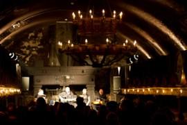 Eric Fish and Friends & Bodenski – Zugabe (III) – 01.04.2012, Staatlicher Hofkeller, Würzburg-Titelbild