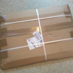 Paket - Front