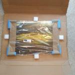 Verpackung mit Bild